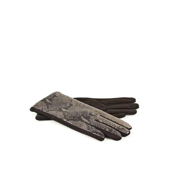 Γυναικεία Γάντια Φίδι