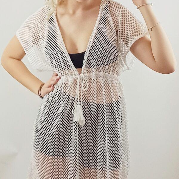 Καφτάνι-Φόρεμα