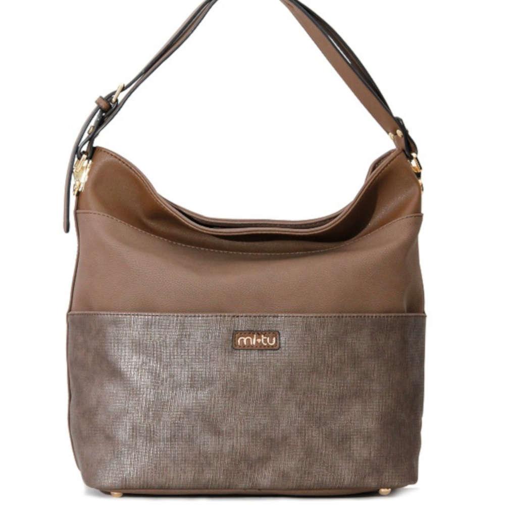 Τσάντα Ώμου Mi-Tu