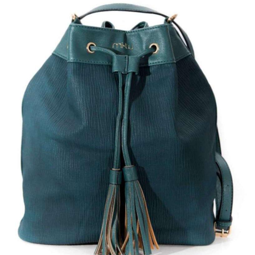 Τσάντα Ώμου-Πλάτης MI TU
