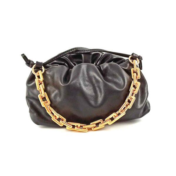 Τσάντα Ώμου - Χιαστί