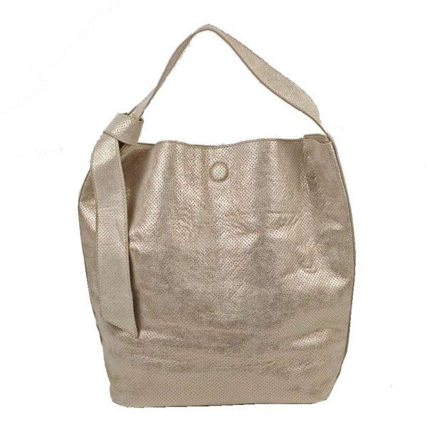 Τσάντα Ώμου Με Δέσιμο