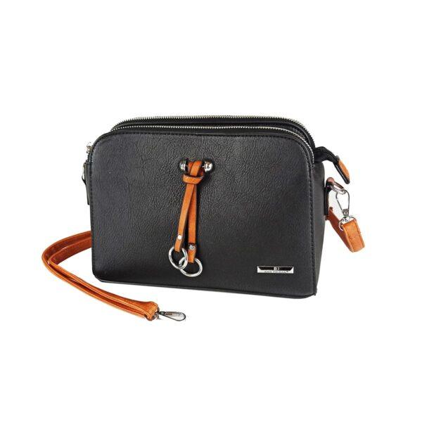 Τσάντα Χιαστί 3 Θέσεων Bag to Bag