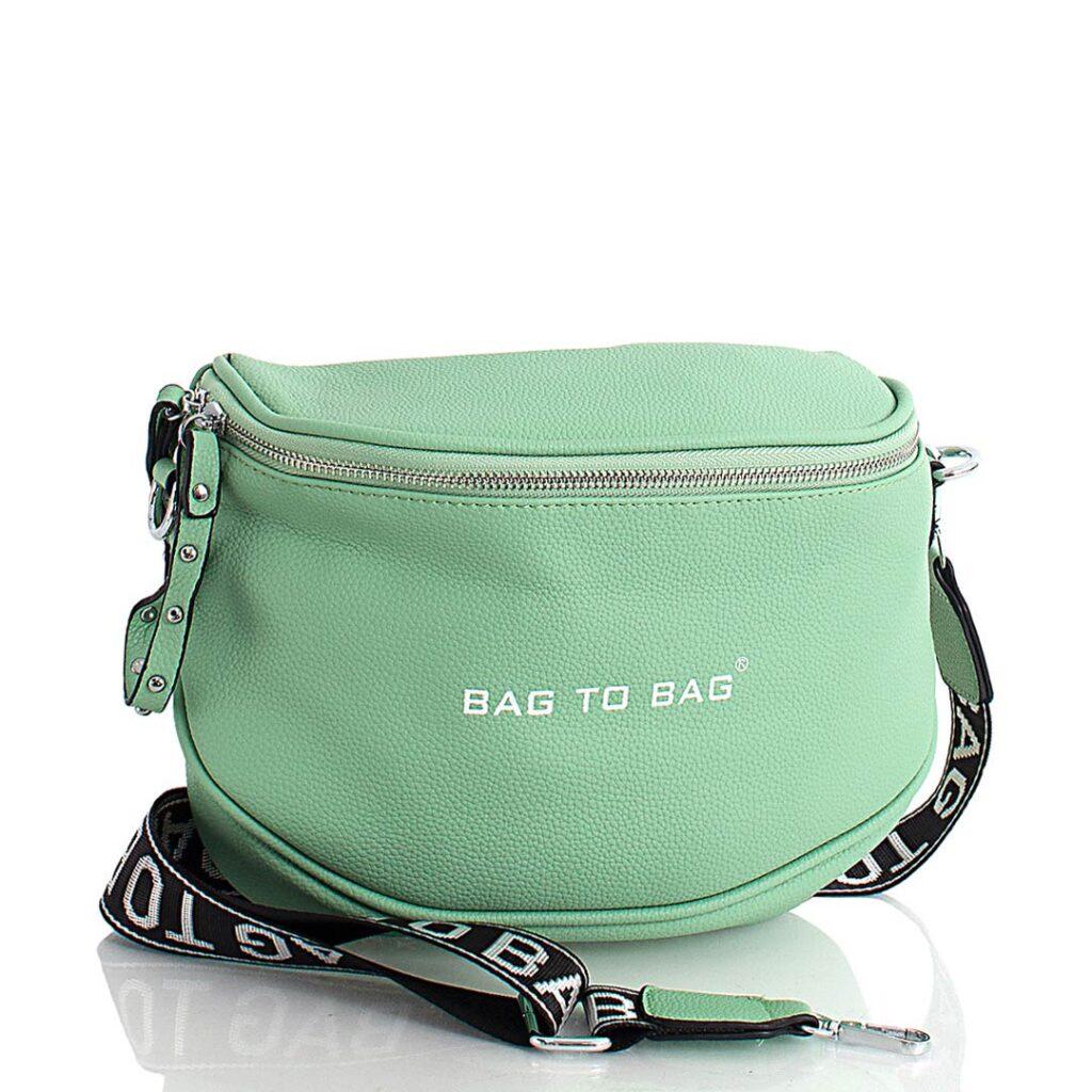 Μέσης Bag to Bag -