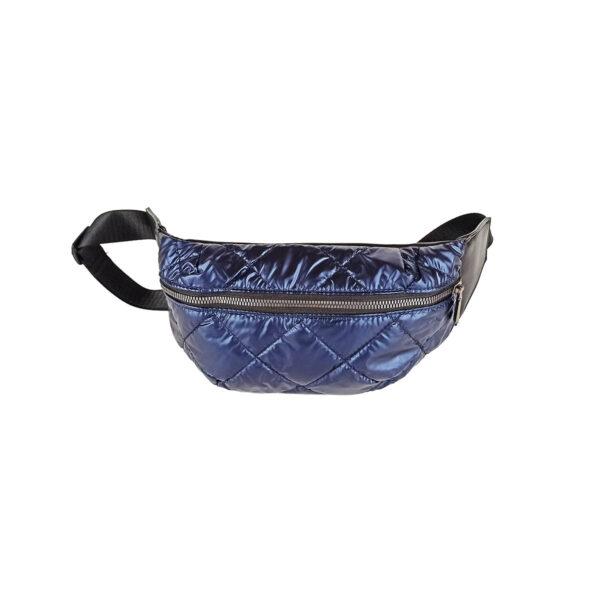 Τσαντάκι μέσης νάιλον καπιτονέ Bag To Bag