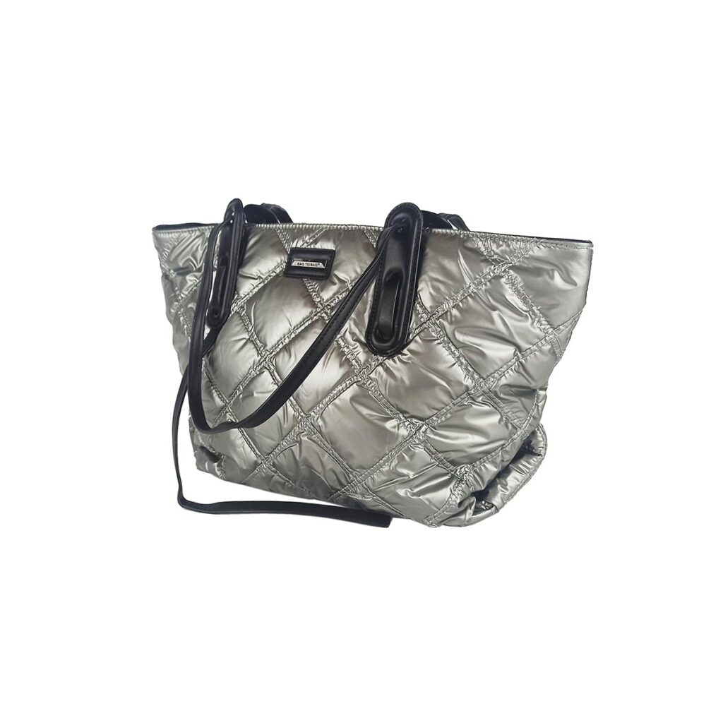 Τσάντα Ώμου Καπιτονέ Νάιλον