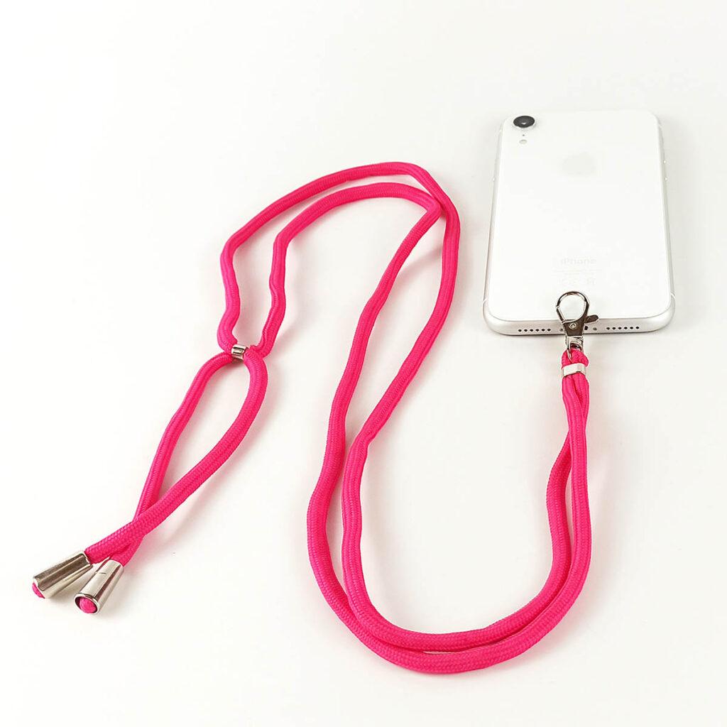 Κορδόνι λαιμού για κινητό